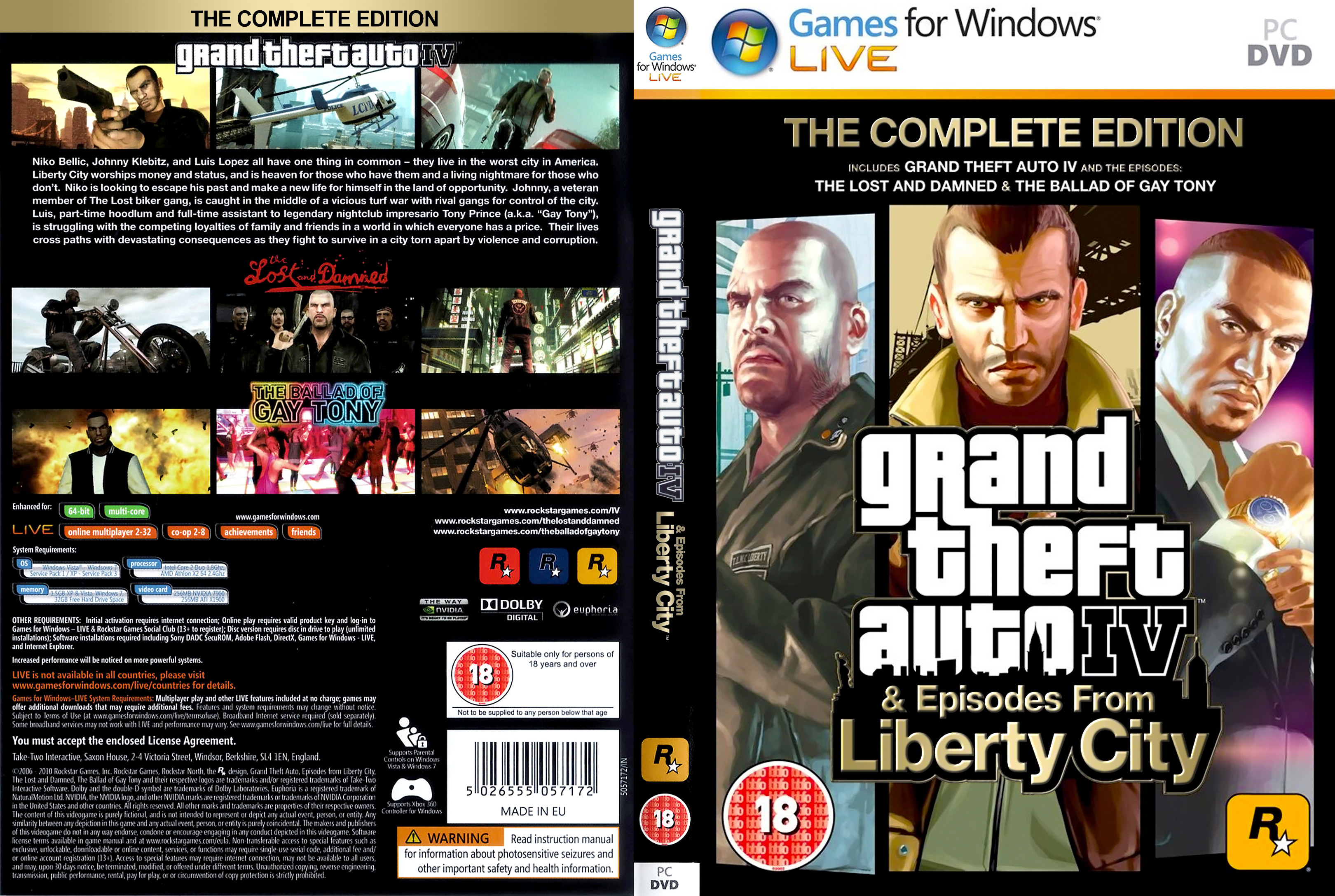 Gta Vi Dvd – Wonderful Image Gallery