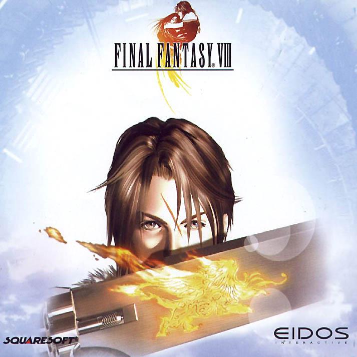 Final fantasy 8 movie download
