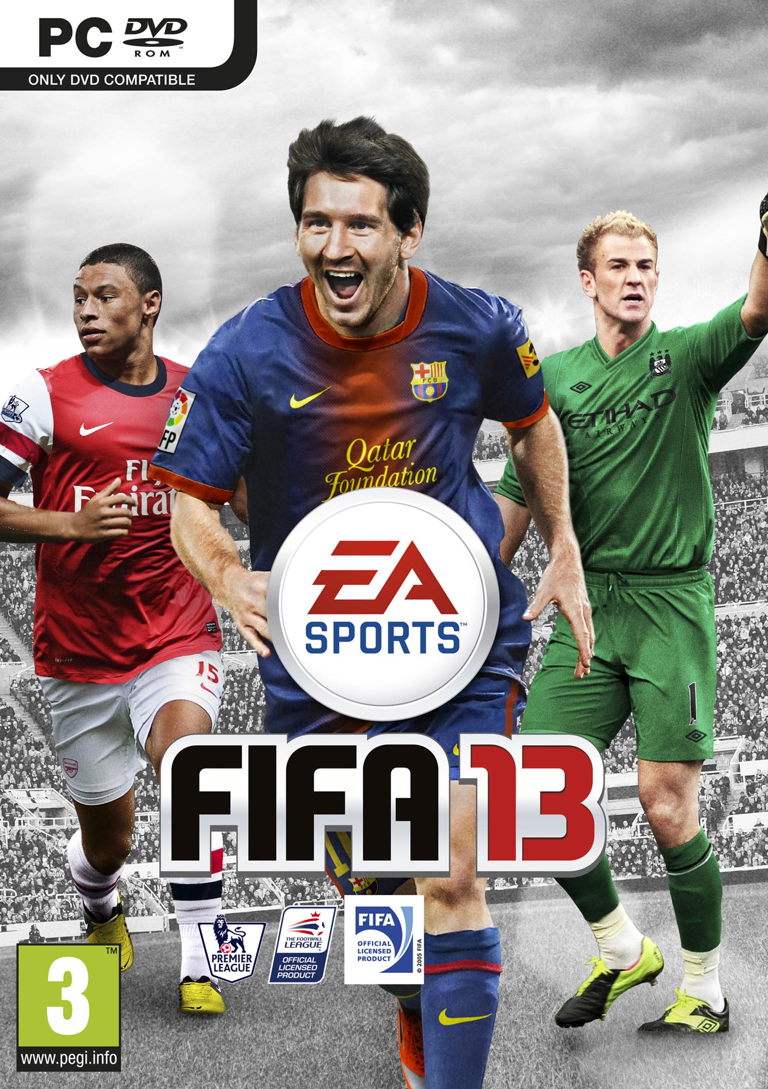 Juegos Fifa13 Online R