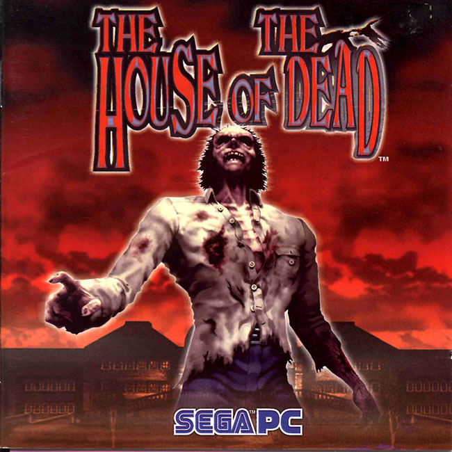 The House of the Dead reportaje