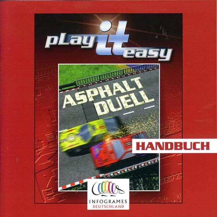 asphalt duell