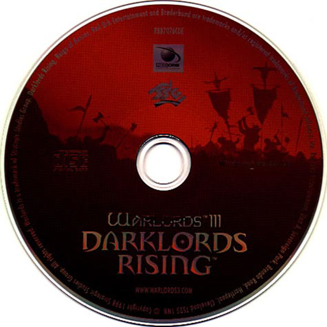 Darklords Rising Download