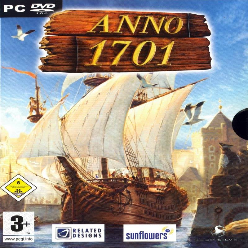 NoCD-nodvd к игре Anno 1701 Скачать nocd-nodvd для игры Anno ключ.