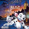 102 Dalmatians: Puppies to the Rescue - predný CD obal