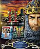 Age of Empires 2: Gold Edition - predný CD obal
