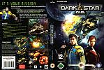 Darkstar One - DVD obal
