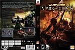 Warhammer: Mark of Chaos - DVD obal
