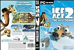 Ice Age 2: The Meltdown - DVD obal