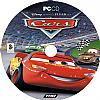Cars: The Videogame - CD obal