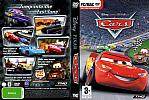 Cars: The Videogame - DVD obal