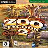 Zoo Tycoon 2: African Adventure - predný CD obal