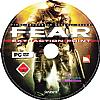 F.E.A.R.: Extraction Point  - CD obal