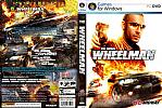 Wheelman - DVD obal