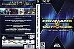 Command & Conquer: The First Decade - DVD obal