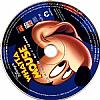 Disney's Whatta Mouse - CD obal