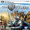 Settlers 6: Rise of an Empire - predný CD obal
