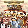 Zoo Tycoon 2: Zookeeper Collection - predný CD obal