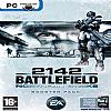 Battlefield 2142: Northern Strike - predný CD obal