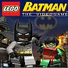 LEGO Batman: The Videogame - predný CD obal