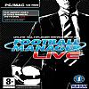 Football Manager Live - predný CD obal