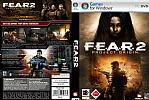 F.E.A.R. 2: Project Origin - DVD obal
