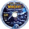 World of Warcraft: Wrath of the Lich King - CD obal
