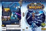 World of Warcraft: Wrath of the Lich King - DVD obal