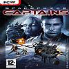 Space Force: Captains - predný CD obal