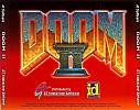 DOOM 2: Hell on Earth - zadný CD obal