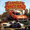Dukes of Hazzard: Racing For Home - predný CD obal