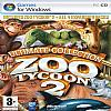 Zoo Tycoon 2: Ultimate Collection - predný CD obal