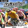Pro Cycling Manager 2009 - predný CD obal