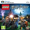 LEGO Harry Potter: Years 1-4 - predn� CD obal