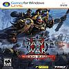 Warhammer 40000: Dawn of War II - Chaos Rising - predný CD obal