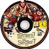 The Settlers 7: Paths to a Kingdom - CD obal