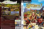 The Settlers 7: Paths to a Kingdom - DVD obal