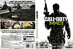 Call of Duty: Modern Warfare 3 - DVD obal