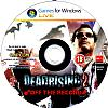Dead Rising 2: Off the Record - CD obal