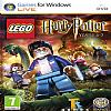 LEGO Harry Potter: Years 5-7 - predn� CD obal