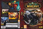World of Warcraft: Mists of Pandaria - DVD obal