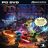 Magicka Collection - predný CD obal