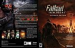 Fallout: New Vegas Ultimate Edition - DVD obal