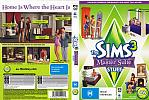 The Sims 3: Master Suite Stuff - DVD obal