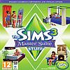 The Sims 3: Master Suite Stuff - predný CD obal