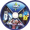 The Sims 3: Showtime - CD obal