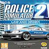 Police Simulator 2: Law and Order - predný CD obal