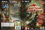 Dead Island: Game of the Year Edition - DVD obal