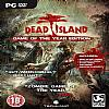 Dead Island: Game of the Year Edition - predný CD obal