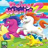 Pony World 2 - predný CD obal
