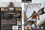 Assassin's Creed IV: Black Flag - DVD obal